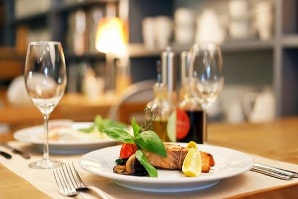 Food and Drinks in Edinburgh