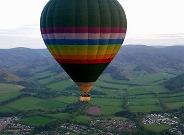 Alba Ballooning