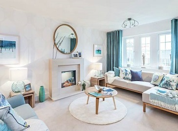 CALA Homes' Edinburgh