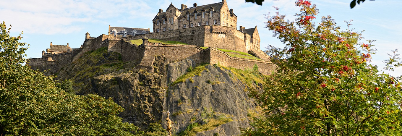 What's On In Edinburgh