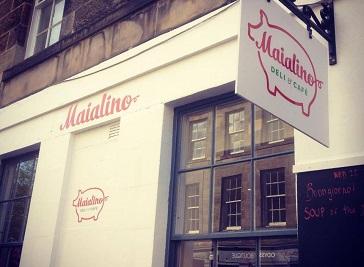 Maialino Deli & Cafe