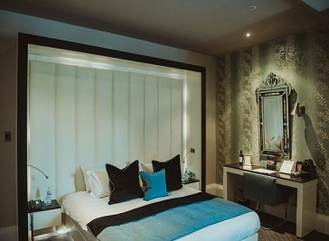 The Rutland Hotel & Luxury Apartments