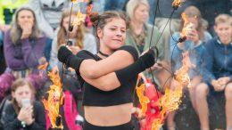 Edinburgh's festivals