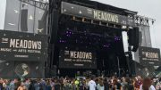 The meadows festival
