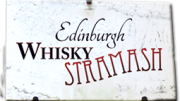The Whiskey Stramash
