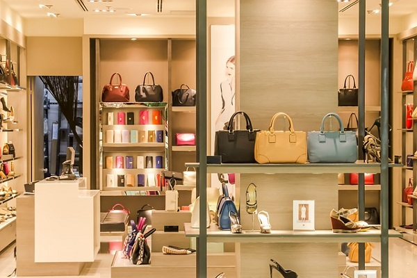 Shopping & Fashion in Edinburgh
