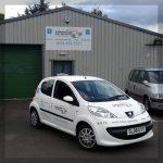 Edinburgh Car Services